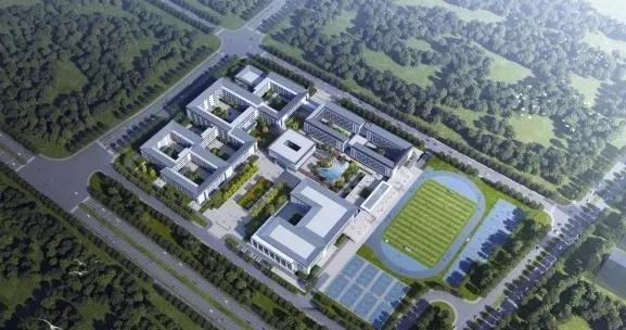 2021年宿遷中心城區將建設11所學校
