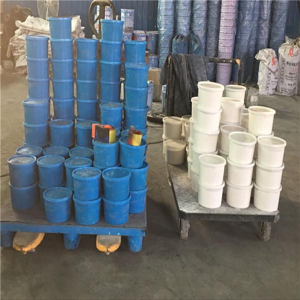 双组份聚硫密封胶施工工艺小结