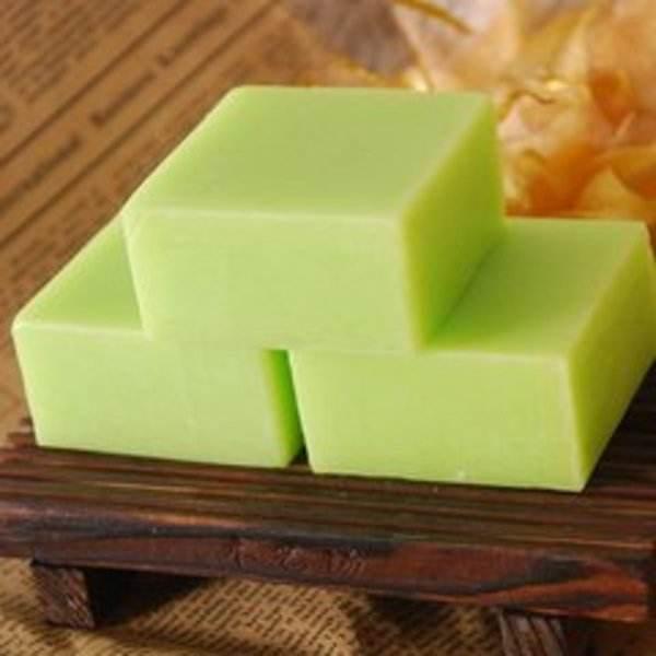 水晶皂 贴牌oem 一站式生产厂家嘉亿