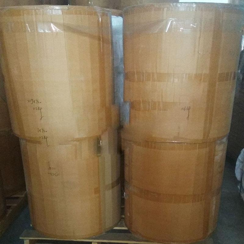 食品包装纸印刷纸16克优质卷筒棉纸包装棉纸