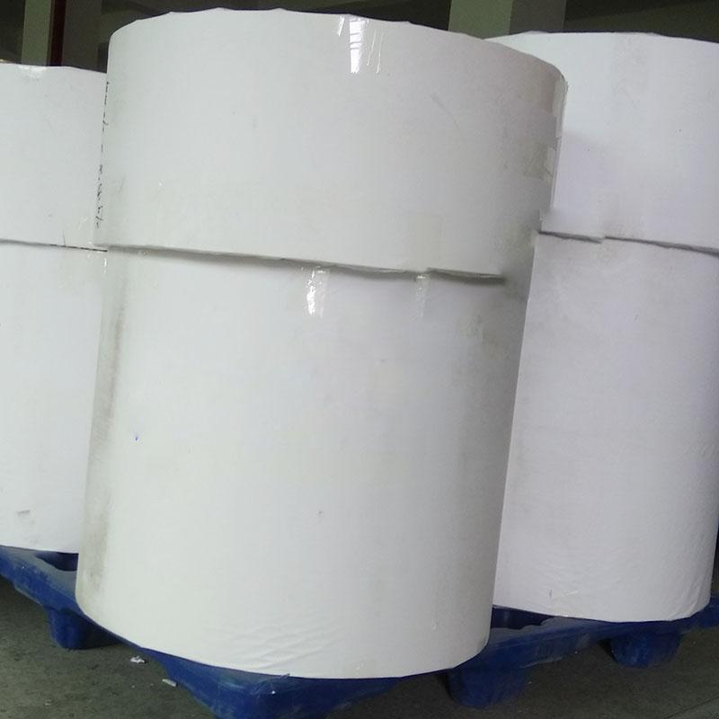 薄型特种包装纸厂家批发27克卷筒打字纸