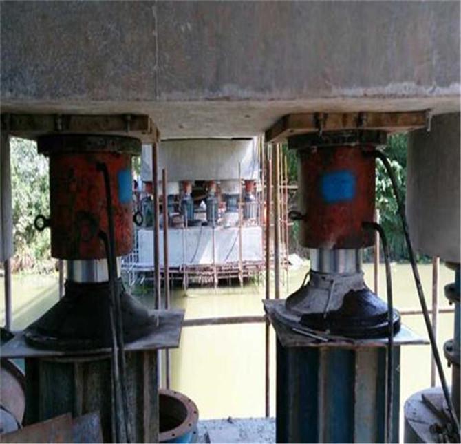 盆式橡胶支座更换方案施工工艺