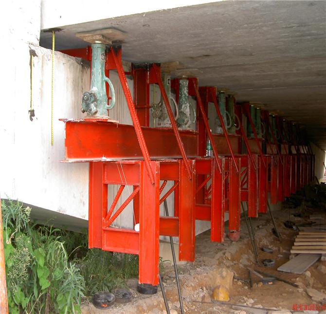 减震橡胶支座更换桥梁支座更换方案