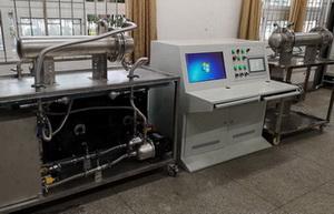 传热试验台实验装置