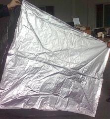 供应重庆大型铝箔编织袋吨袋内袋哪里找