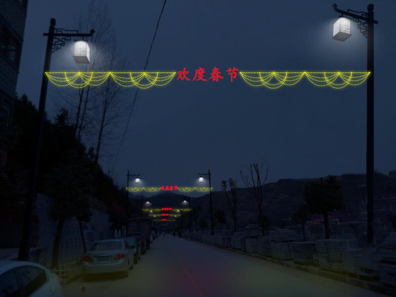 LED过街灯生产厂家