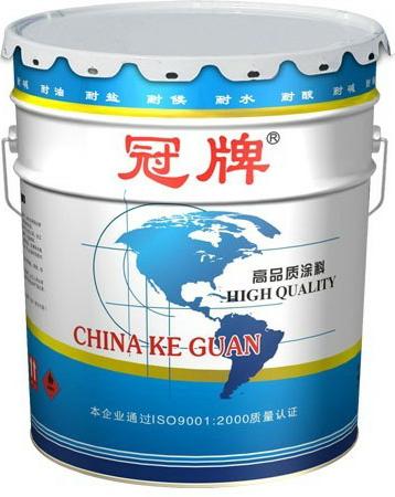 重庆工业防腐漆涂料科冠厂家出售