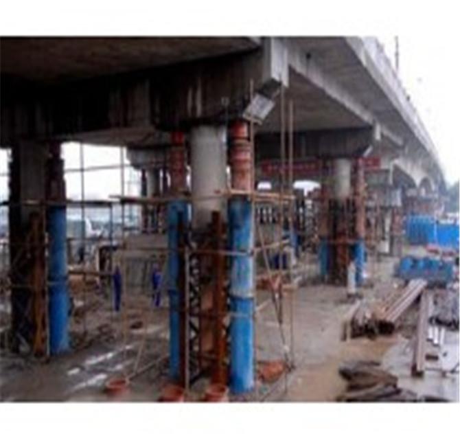 桥梁支座更换施工支座检查及养护