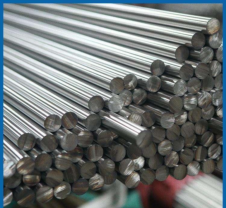 304不锈钢光亮棒规格齐全支持非标定制厂价销售
