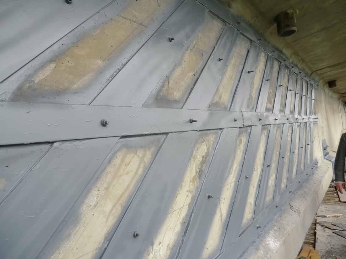 桥梁粘钢加固-梁粘钢加固聚诚专家现场指导