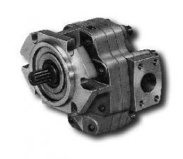 GPC4液压齿轮泵