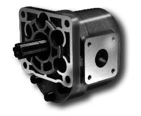CBE5齿轮泵