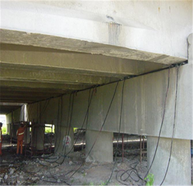专业定制桥梁支座更换-聚诚路桥养护
