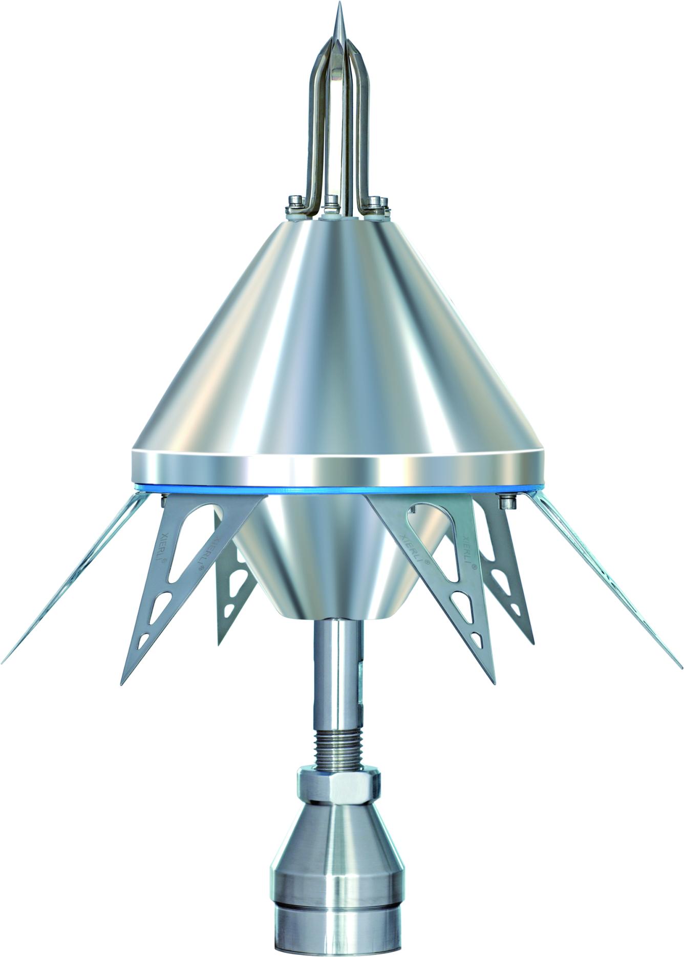 立信提前预放电避雷针