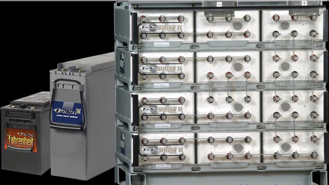 德克蓄电池12AVR150ET全国直销  厂家代理