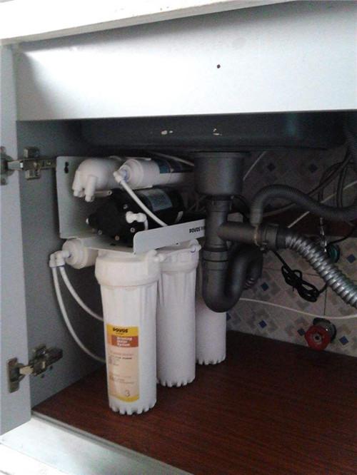 聊城净水器安装维修