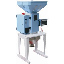 东莞瑞达长期供应SGB秤重式拌料混合机