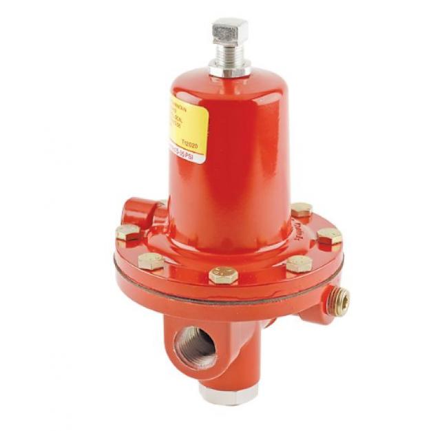 Fisher 64-35 系列高压调压器 - 液化石油气