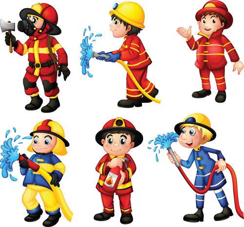 无锡高新区初级消防设施操作员培训